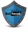 Bot Revolt Anti-Malware Protection icon