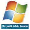 Microsoft Safety Scanner icon