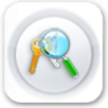 Password and Key Finder icon