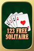 123 Free Solitaire icon
