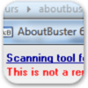 AboutBuster 6.07