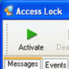 Access Lock icon