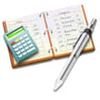 Accounting Ledger Software icon