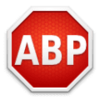 Adblock Plus for Firefox icon