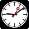 Analog DIN clock screensaver 1.6.1