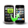 Android SMS to iPhone Transfer icon