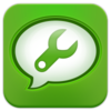 Apowersoft iPhone SMS Backup icon