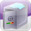 Aurora Password Manager icon