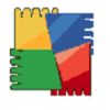 AVG Rescue USB icon