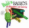 Baldis Basics in Education and Learning 1.2.2