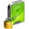 Best Disk Lock icon