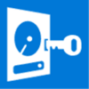 BitLocker Password icon