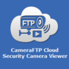 CameraFTP Cloud Security Camera Viewer icon