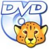 Cheetah DVD Burner 2.45