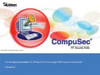 CompuSec PC Security Suite icon