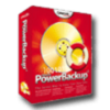 CyberLink PowerBackup icon