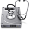 External Hard Drive Recovery icon
