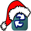 File Backupper (Portable Free Christmas Version) icon