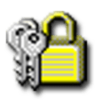 Folder Shield icon