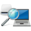 Free Data Recovery icon