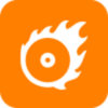 Free Disc Burner icon