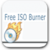 Free ISO Burner icon