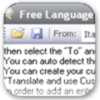 Free Language Translator 3.4