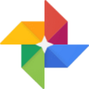 Google Photos Desktop Uploader icon