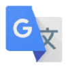 Google Translate for Chrome icon