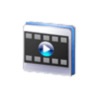 Haihaisoft Universal Player icon
