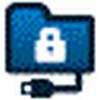 Hide Folder Ext icon