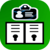 IDLocker Password Manager and Secret Diary icon
