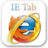 IE Tab Extension icon