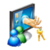 Instant Messengers Password Recovery Master icon