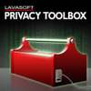 Lavasoft Privacy Toolbox icon