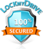 Lockmydrive FreeLocker icon