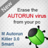 M Autorun Killer icon