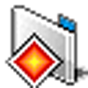 Mars password manager icon