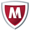 McAfee Security Scan Plus icon