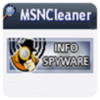 MSNCleaner icon