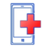 Nokia Software Recovery Tool icon