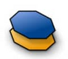 Ocster 1-Click Backup icon