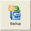 Outlook Express Backup Toolbox icon