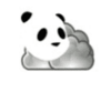Panda Cloud Antivirus & Firewall icon