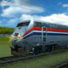 Passenger Train Simulator 1.0