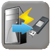 Rapidusb Backup icon