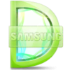 Samsung Data Recovery icon