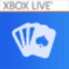Solitaire for Windows 10 icon