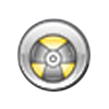 Static Windows Live Mail Backup icon