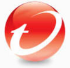 Trend Micro Titanium Internet Security icon